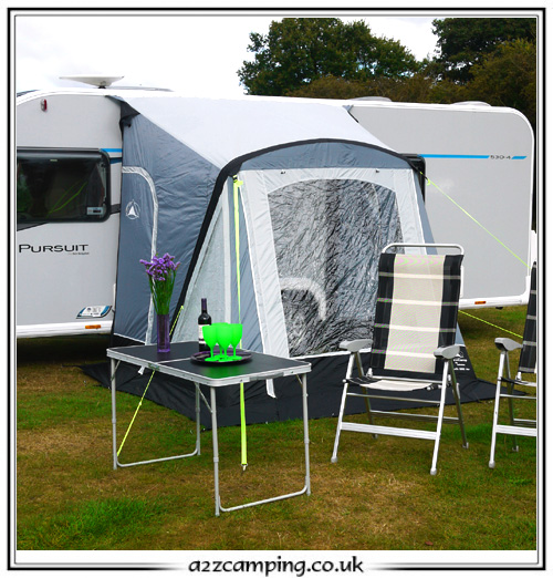 New 2018 Sunncamp Swift 220 Air Inflatable Porch Awning